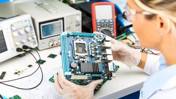 Online Bachelor' In Electronics Engineering