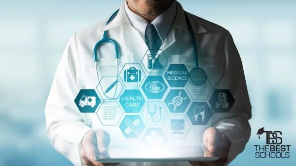 Online Master' In Healthcare Informatics