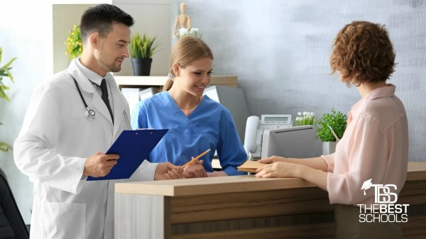 5 Online Doctorate In Healthcare Administration
