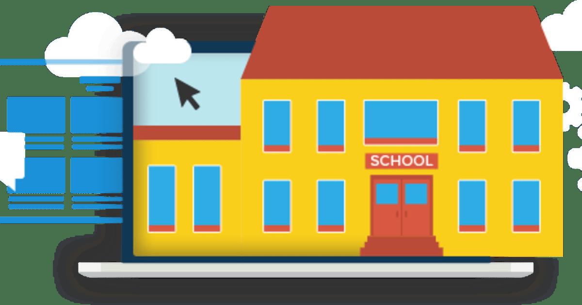 online middle school decide