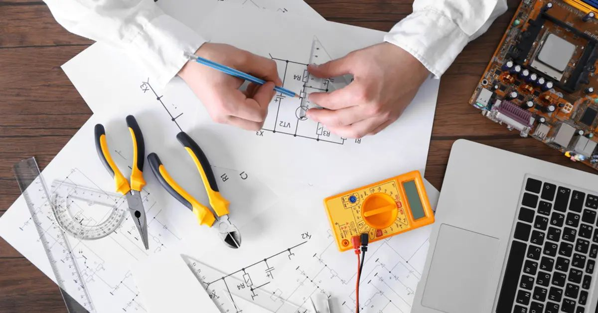 masters in electrical engineering