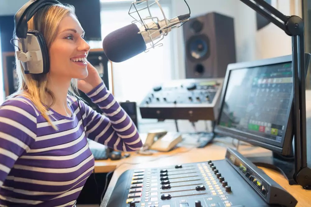 The Best College Radio Stations  BestCollegescom