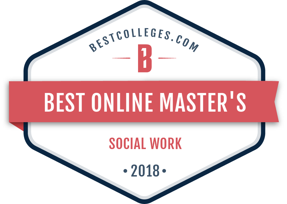 The Best Online MSW Programs For 2018 BestColleges Com