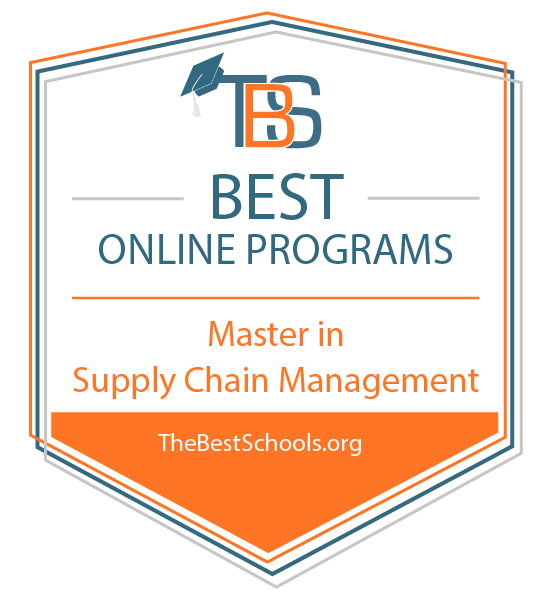Best Online Masters In Supply Chain Management Programs