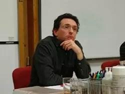 David Oderberg