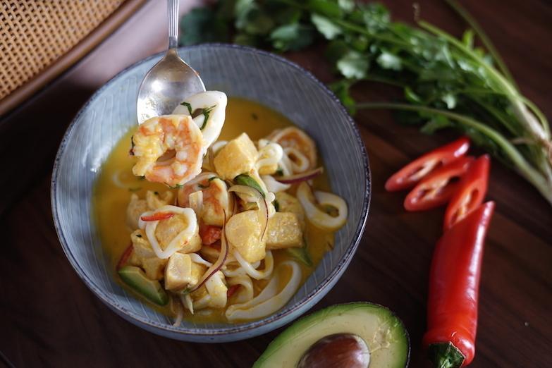 New Restaurant Review: Uma Nota