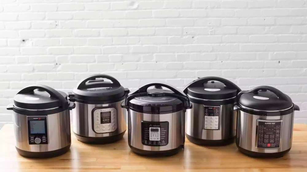 medium resolution of the instant pot is incredibly popular but is it really the best multicooker on the market