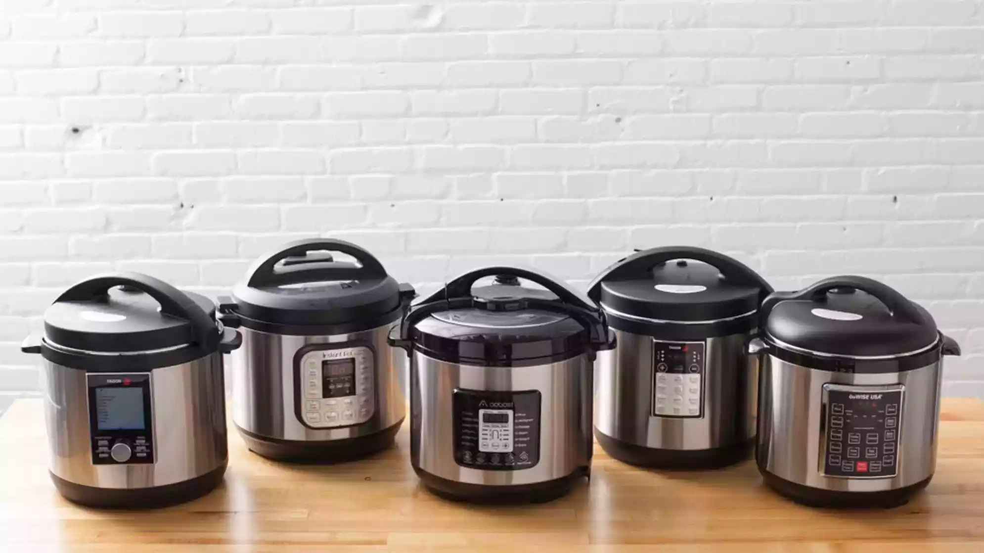 hight resolution of the instant pot is incredibly popular but is it really the best multicooker on the market