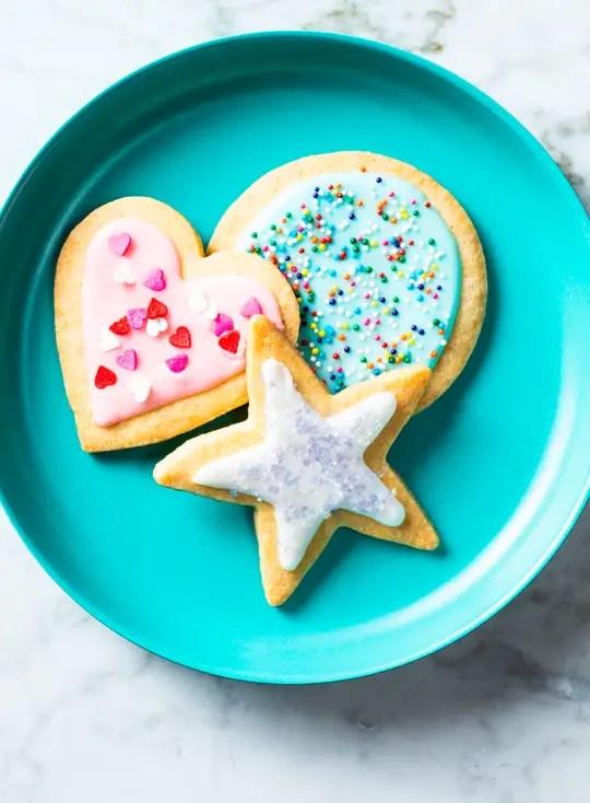 America\'s Test Kitchen Sugar Cookie : america\'s, kitchen, sugar, cookie, Sugar, Cookie, Recipe, America's, Kitchen