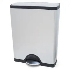 Simplehuman Kitchen Trash Can Cabinets Com New Generation Cans America S Test Read More