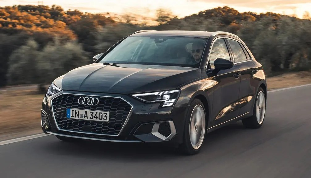 Leasing a car can be both good or bad, so you need to educate yourself before signing the dotted line. Audi A3 Hatchback 35 Tfsi Technik 5dr Lease Select Car Leasing