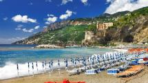 Maiori Holidays Amalfi Coast With Topflight