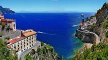 Sorrento & Amalfi Coast Holidays 2017 - Topflight