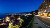 Hotel Bristol In Sorrento - Topflight