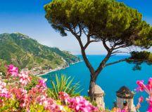 Sorrento & the Amalfi Coast Holidays 2017 - Topflight