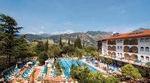 Hotel Majestic Palace - Malcesine