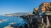 Sorrento Holidays 2018 Topflight