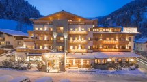 Hotel Zell AM See Winter