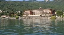 Hotel Dino Lake Maggiore Italy