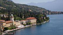 Grand Hotel Gardone - Riviera
