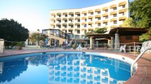 Hermitage Hotel - Sorrento