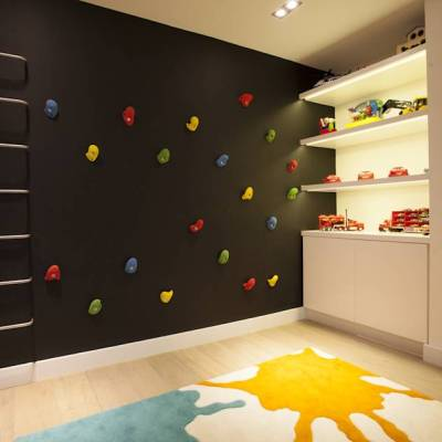 Play Room : por Roselind Wilson Design