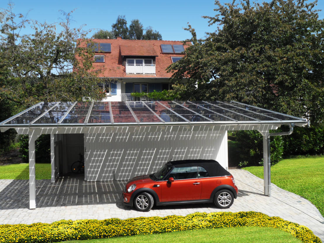 The Homify Guide To Domestic Solar Panels