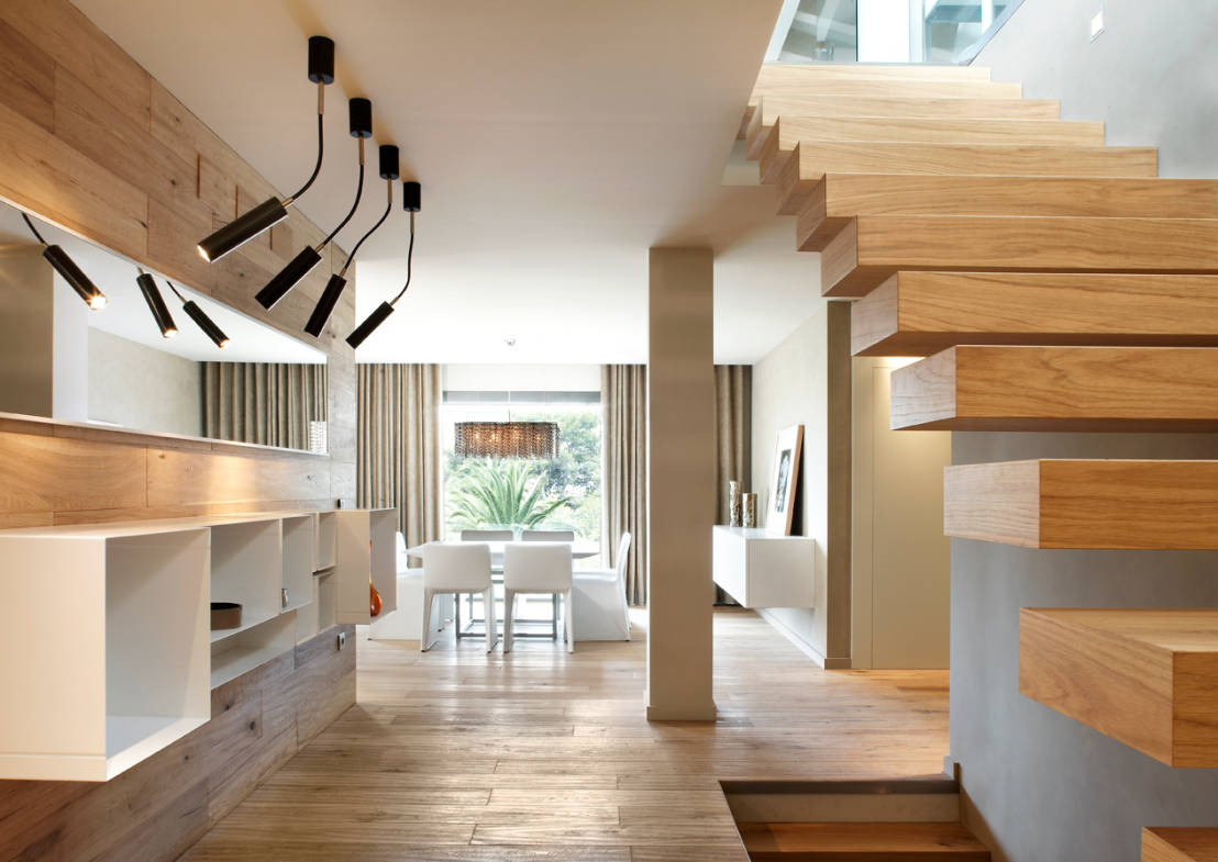 6 ideas para decorar casas modernas