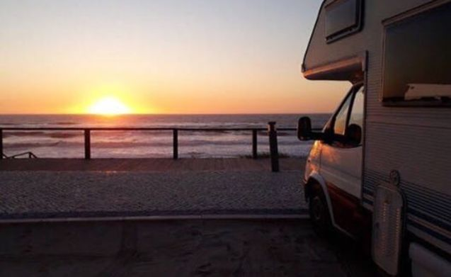 Sunset Motorhome  53 pd  Goboony