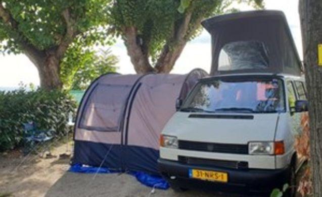 Volkswagen Transporter  71 pd  Goboony
