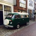 Charming Volkswagen T2 Camper Van From 1974 From 103 P D Goboony