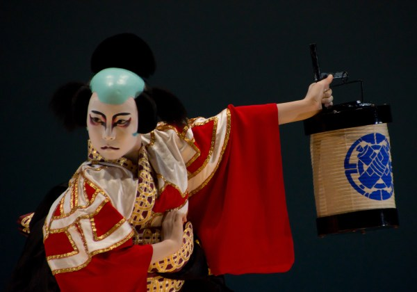 Tickets Kabuki Theatre In Tokyo - Voyagin