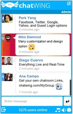 Booking com help to use live chat