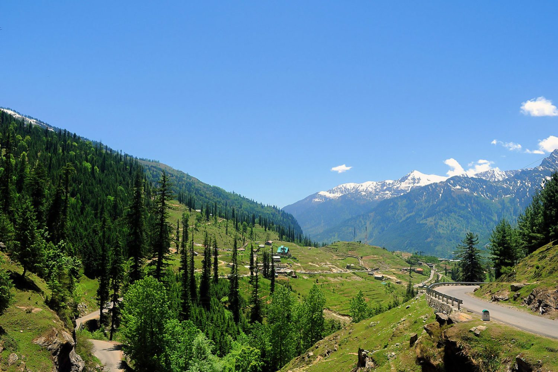 Uttarakhand Tour Sightseeing 4