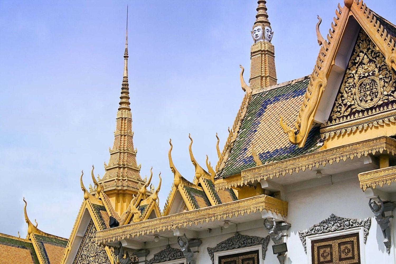 Cambodia Tour Sightseeing 2