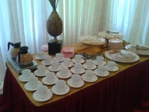 Catering Penang Dotcom Factory Buffet Catering In Kulim