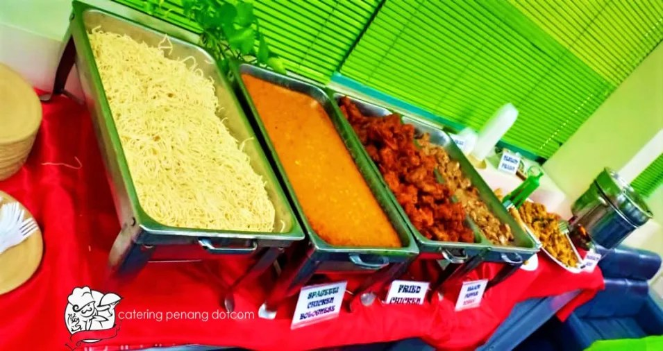 Spicy prawn sambal