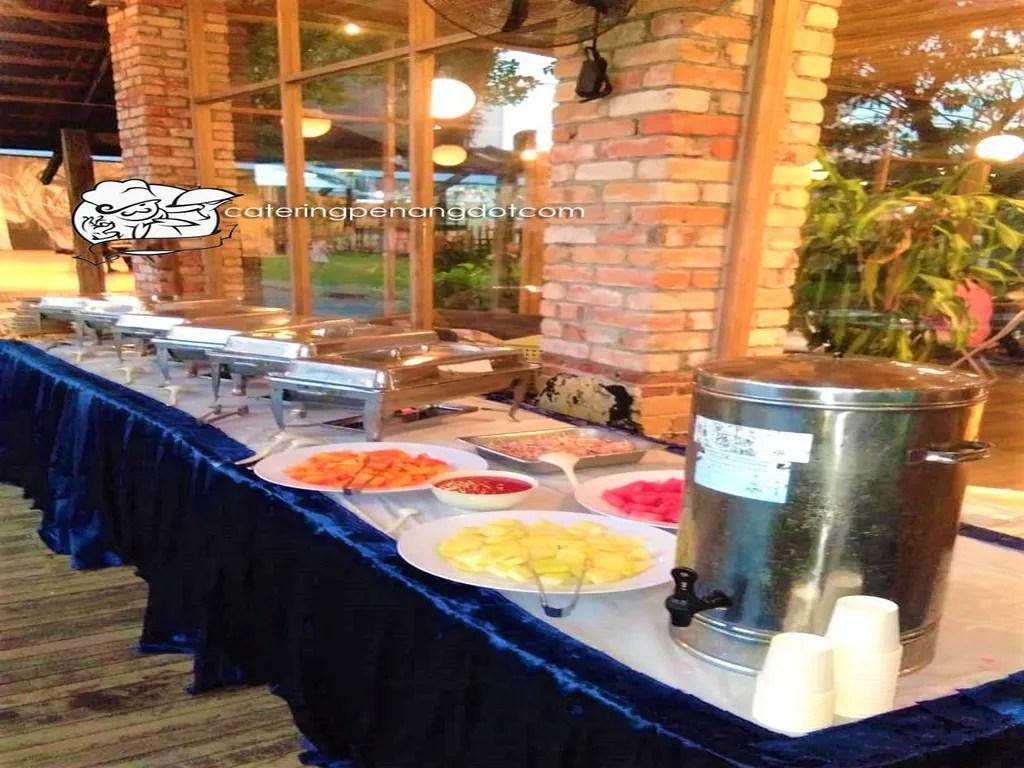 Food Service all Set