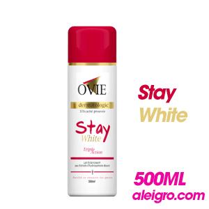 Buy Stay White Lait super eclaircissant aux extraits d'hydroquinone