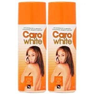 Caro White Lightening Beauty Lotion 16.9oz (Pack of 2)