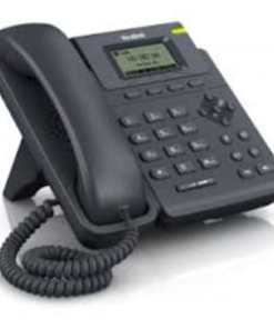 Yealink Ultra-Elegant IP Phone SIP-T41P | Hubtechshop