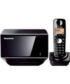 Panasonic KX-TW510 GSM (SIM SLOT) Wireless Dect Cordless Phone single handset