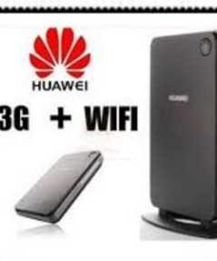 Huawei Wi-Fi Router B310 Unlocked 4G LTE CPE | Hubtechshop Nairobi Kenya