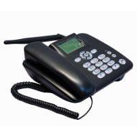 Huawei F316 sim card gsm desktop phone/gsm landline phone