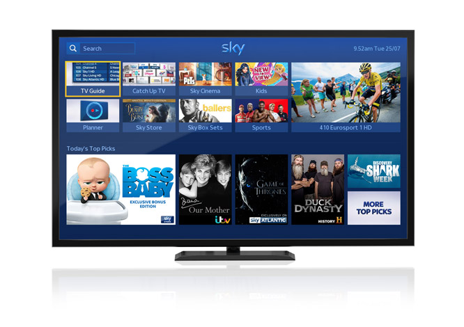 Read on to learn more about setting up. Sky Help: Using the Sky TV Guide