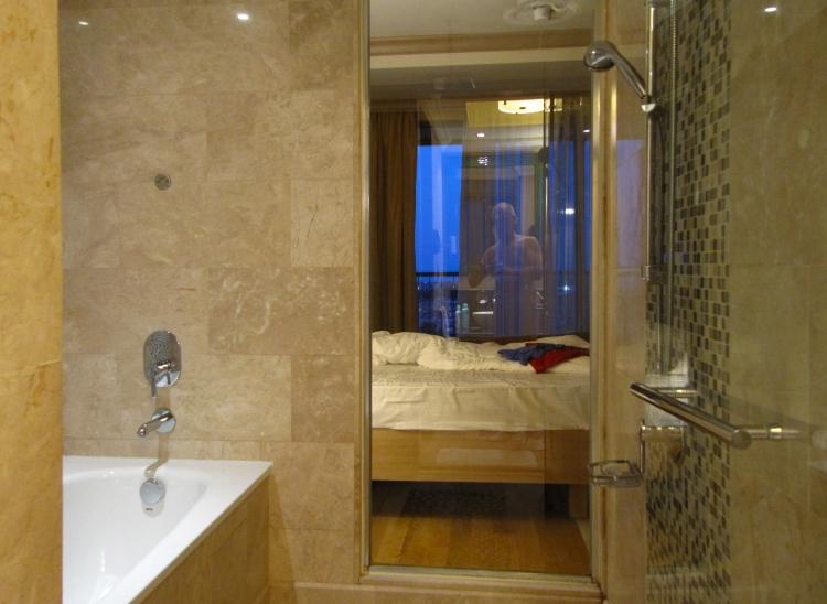Aktuelle Umfrage Jeder neunte will Badezimmer renovieren