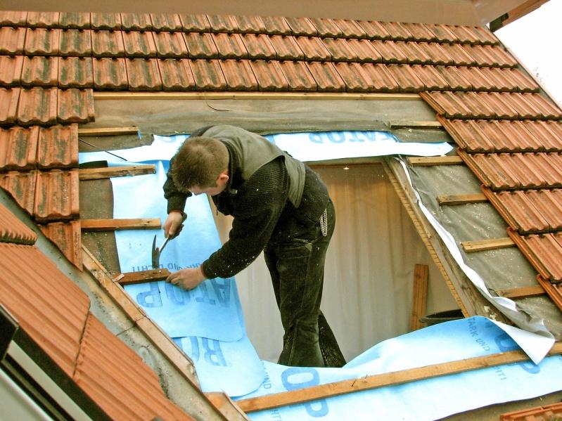 Dachfenster Einbauen Vorteile Ideen
