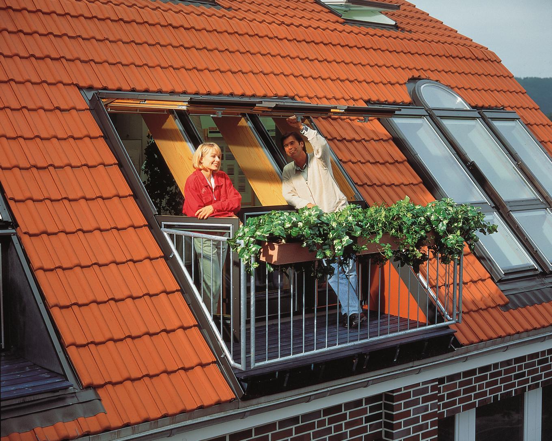 Balkon Nachtraglich Anbauen Dachgeschoss 13 Juli 2016ganz Oben Zu