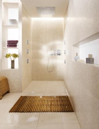 Ablaufrinne Dusche Varianten Installation Kosten
