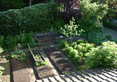 Wie Viel Kostet Es Einen Garten Anzulegen?